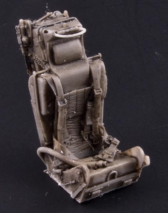MST48041 Martin-Baker Mk.2 Ejection Seat
