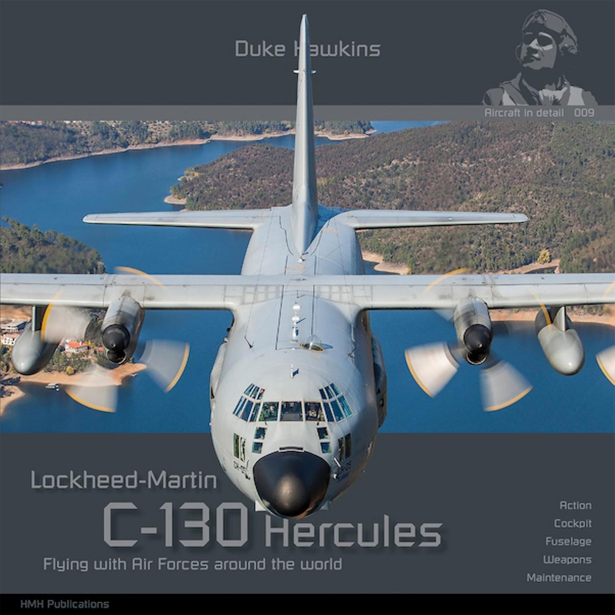 Duke Hawkins09: Lockheed-Martin C-130 Hercules
