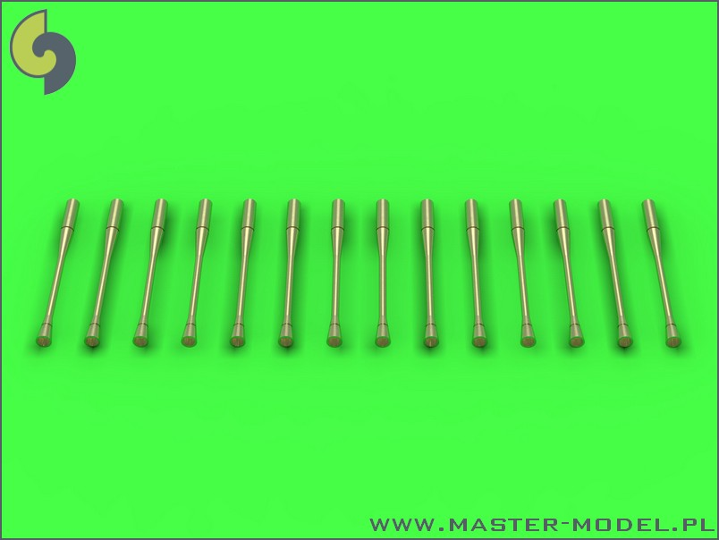 48087 Static dischargers - type used on MiG jets