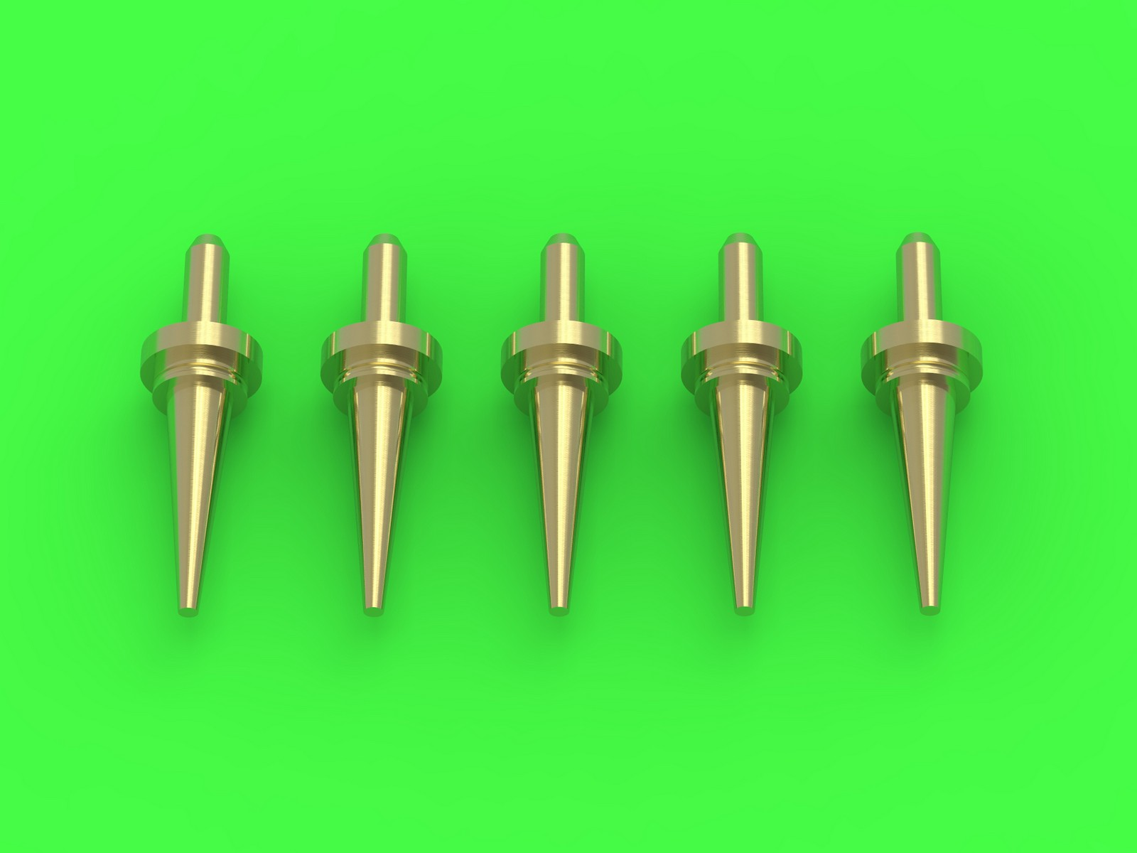 32101 Angle Of Attack probes - U.S. type (x 5 pcs)