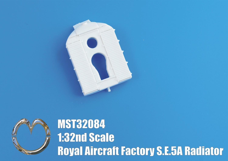 32084 Royal Aircraft Factory S.E.5A Radiator