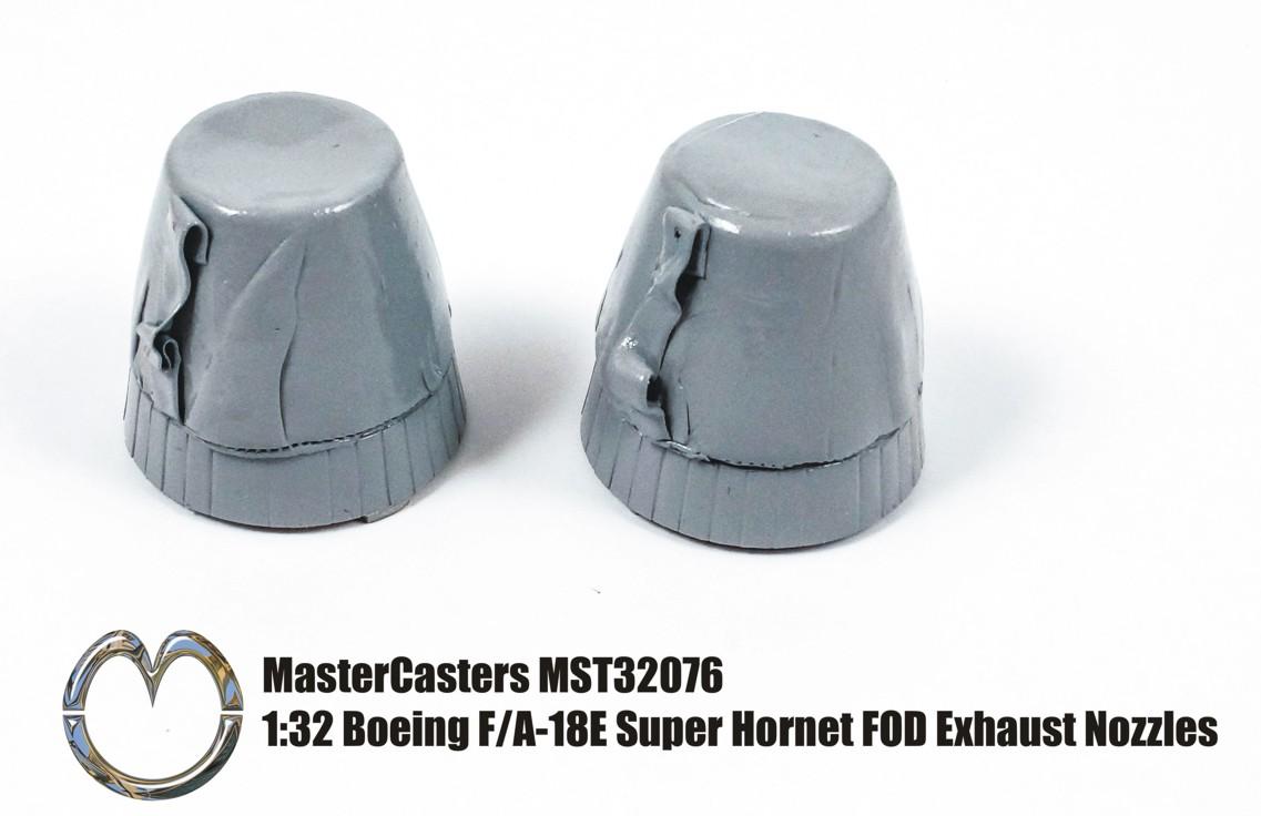 MST32076 Boeing F/A-18E Super Hornet FOD Exhaust Nozzles
