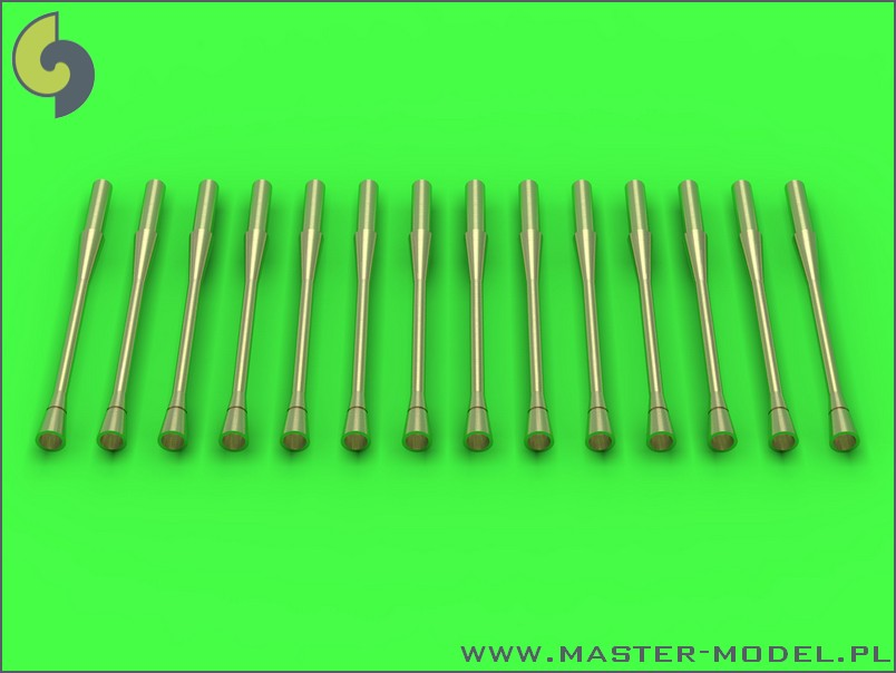 32066 Static dischargers - type used on MiG jets