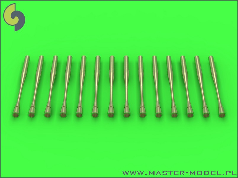 32067 Static dischargers - type used on Sukhoi jets