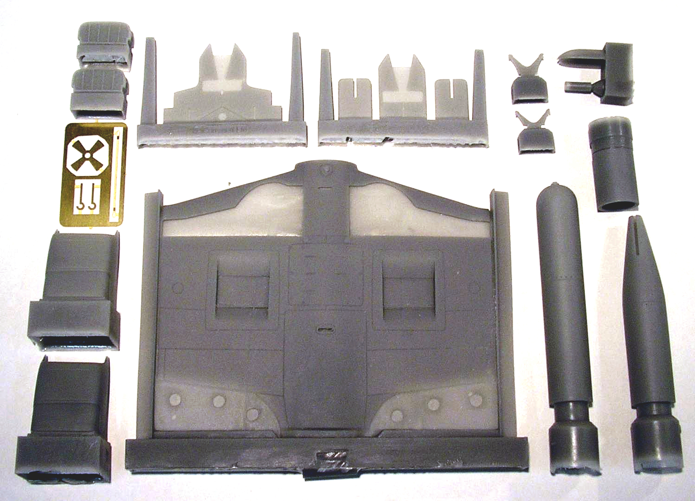 32065 FIAT G 55S Torpedo Conversion