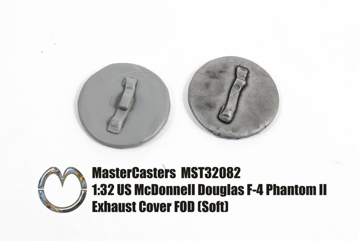 MST32082 1:32 McDonnell Douglas F-4 Phantom II Exhaust FOD