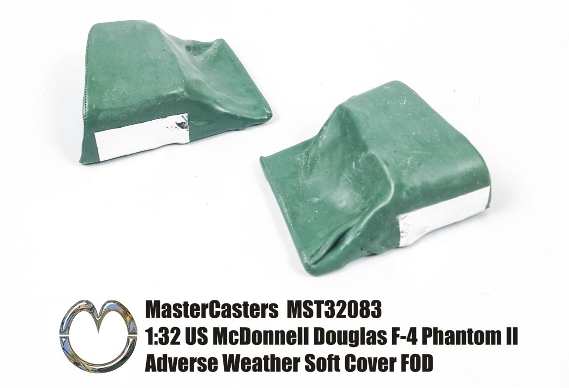 MST32083 McDonnell F-4 Phantom II Soft Cover FOD (US Style)