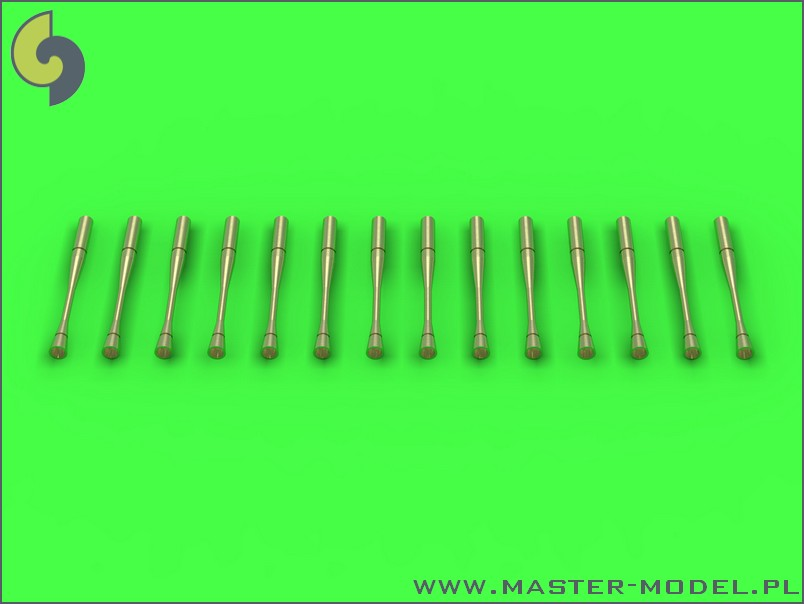 48088 Static dischargers - type used on Sukhoi jets