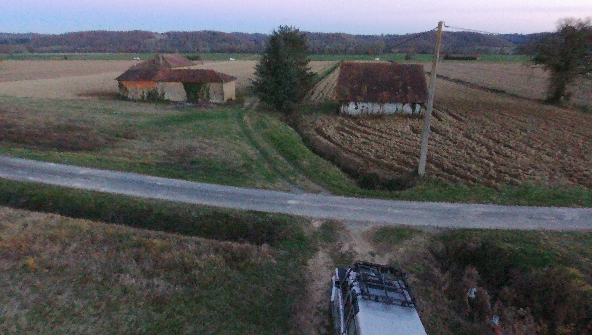 """Road Book """"Les Chemins de Gascogne"""""""