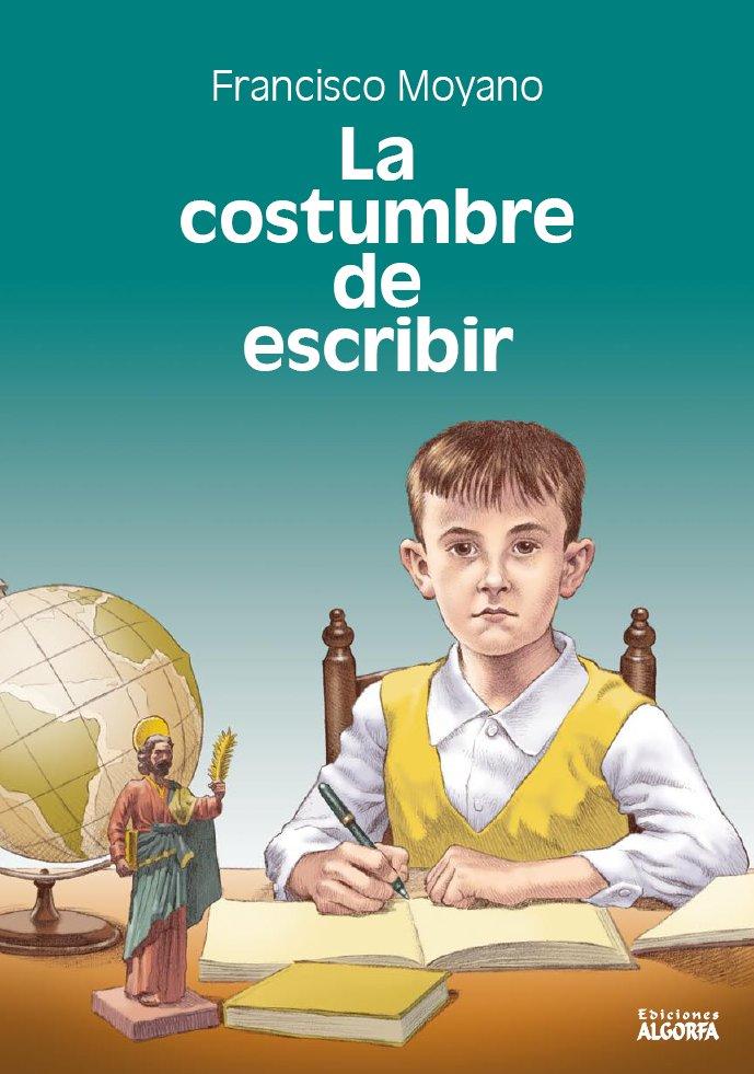 """Resultado de imagen de """"Calle ancha. La costumbre de escribir III"""". Autor: Francisco Moyano"""
