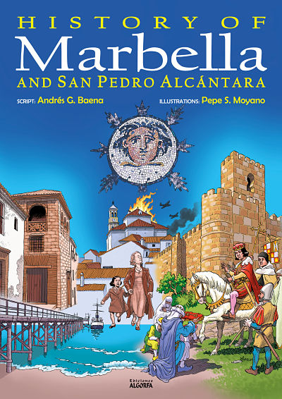 History of Marbella  and San Pedro Alcántara