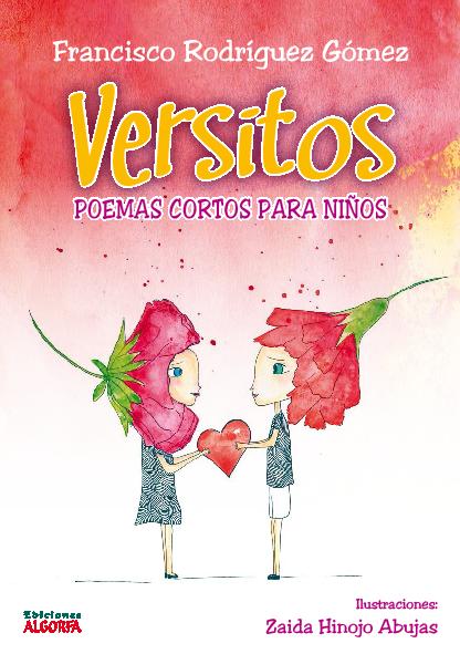 VERSITOS. Poemas cortos para niños