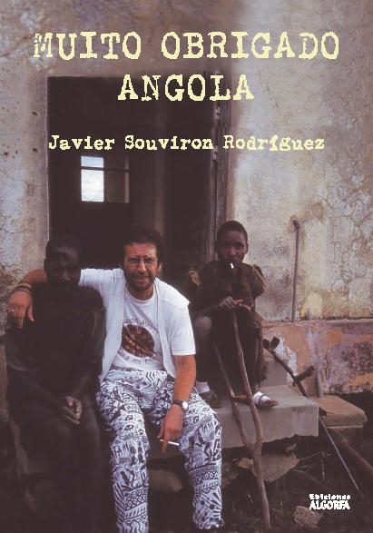 «Muito obrigado» Angola