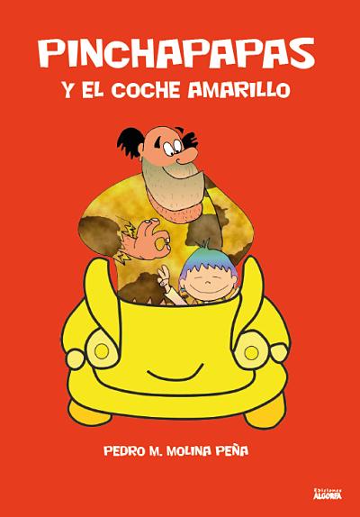 Pinchapapas y el coche amarillo