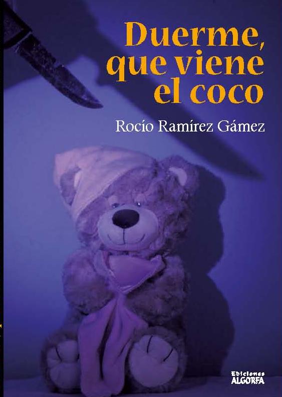 DUERME, QUE VIENE EL COCO