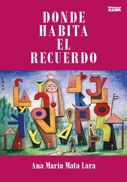 DONDE HABITA EL RECUERDO