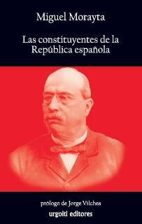 Las constituyentes de la República española