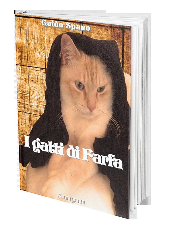 Cartaceo I gatti di Farfa