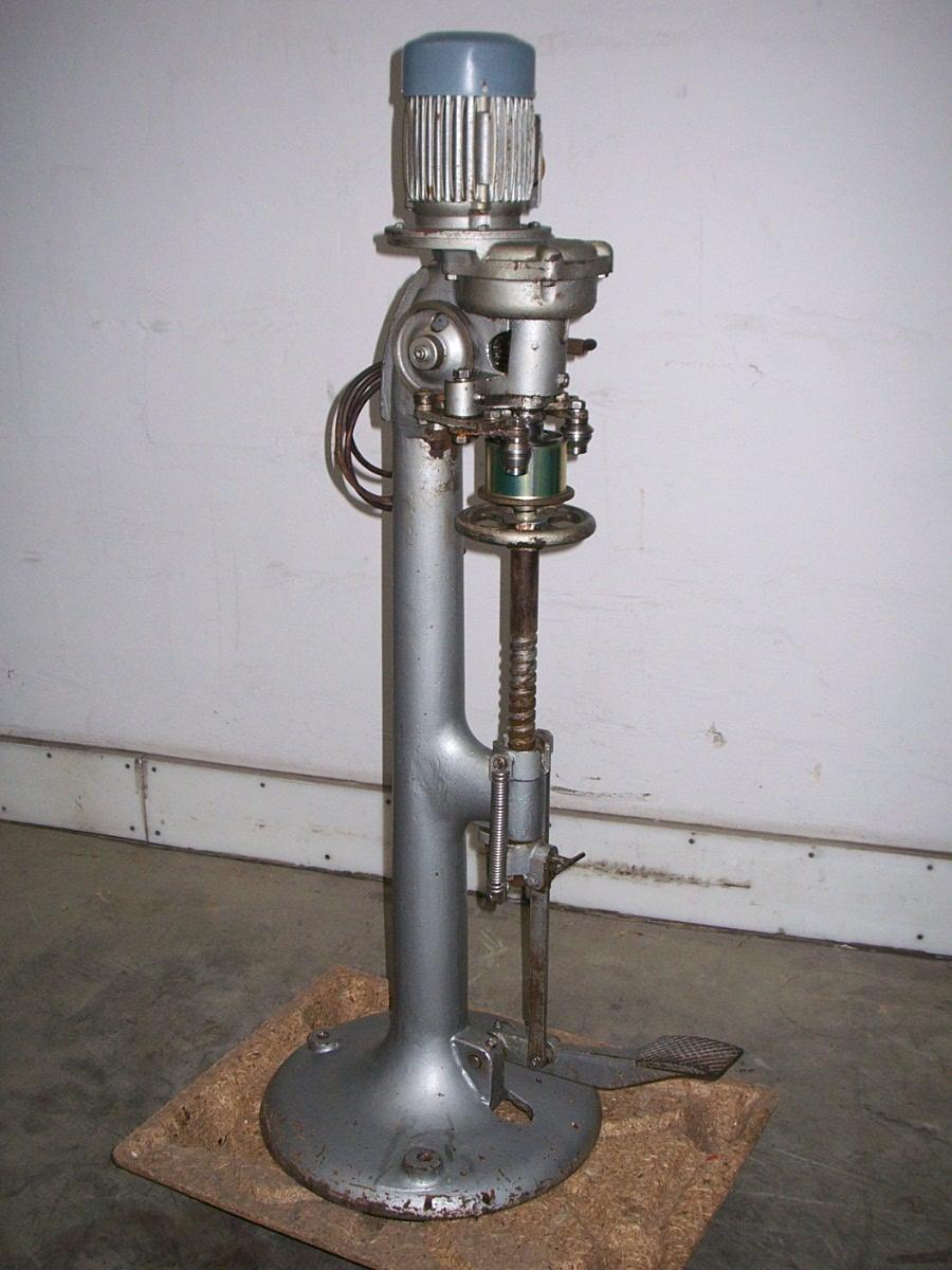 Lanico V 10 A Halbautomat