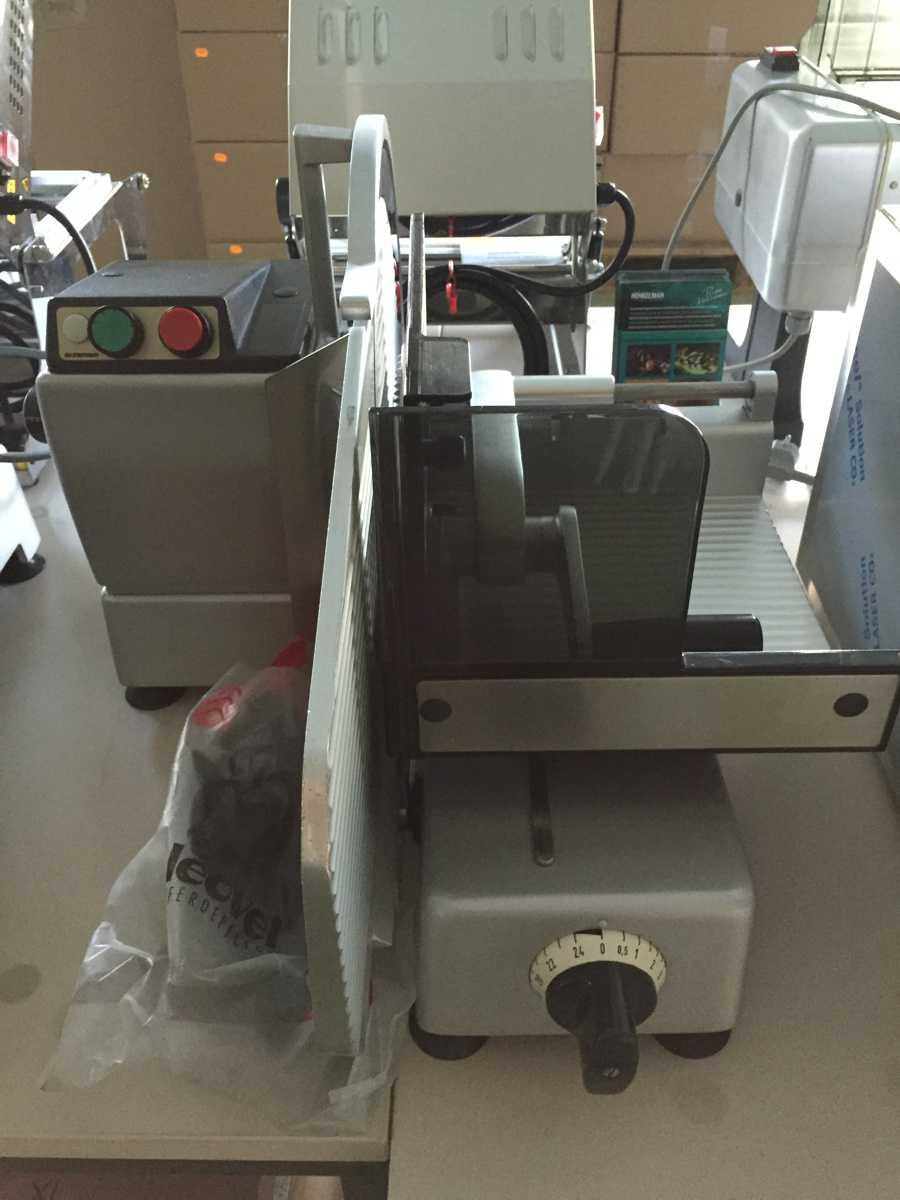 Aufschnittmaschine