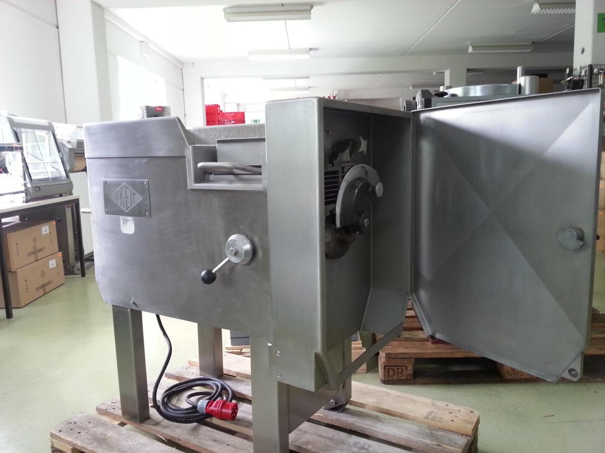Treif Speckschneider Typ 1303