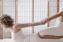 Massage THAÎ