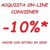CORA 000126905 Cassetta Pronto Soccorso Auto a Norma