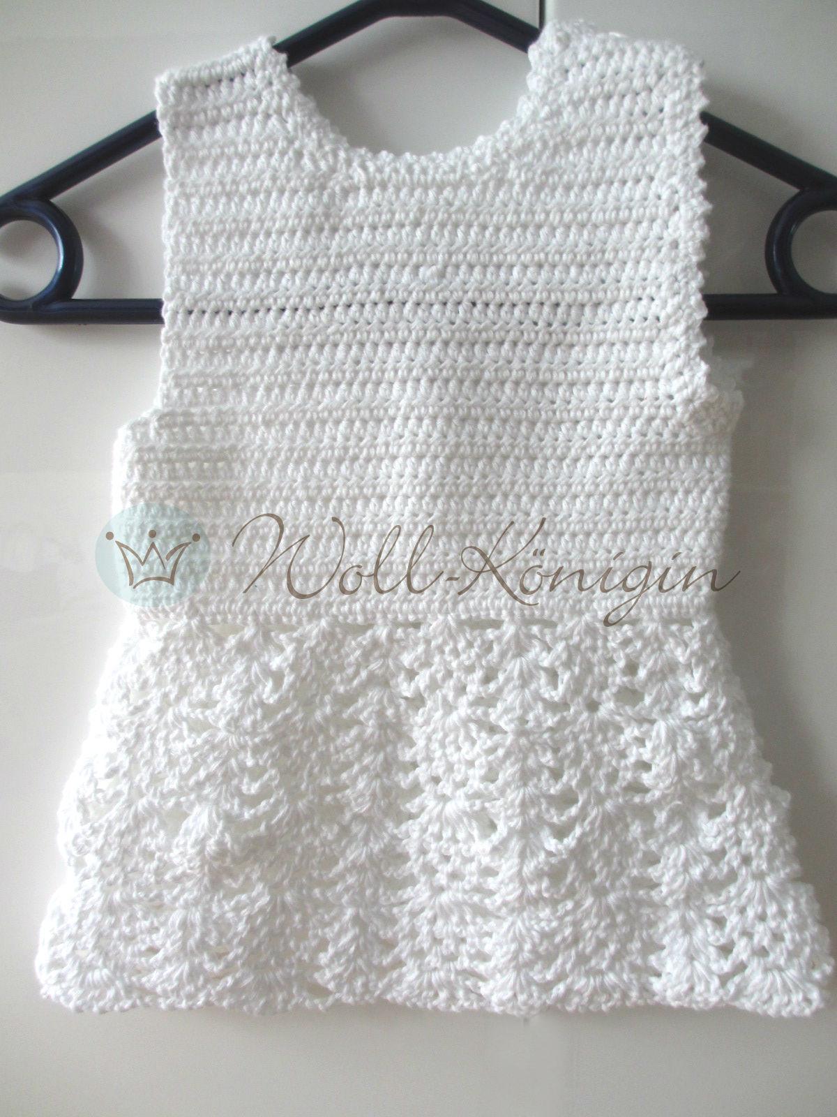 Kleidchen weiß