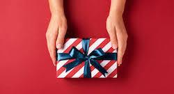 "Carte cadeau ""Relaxation"""