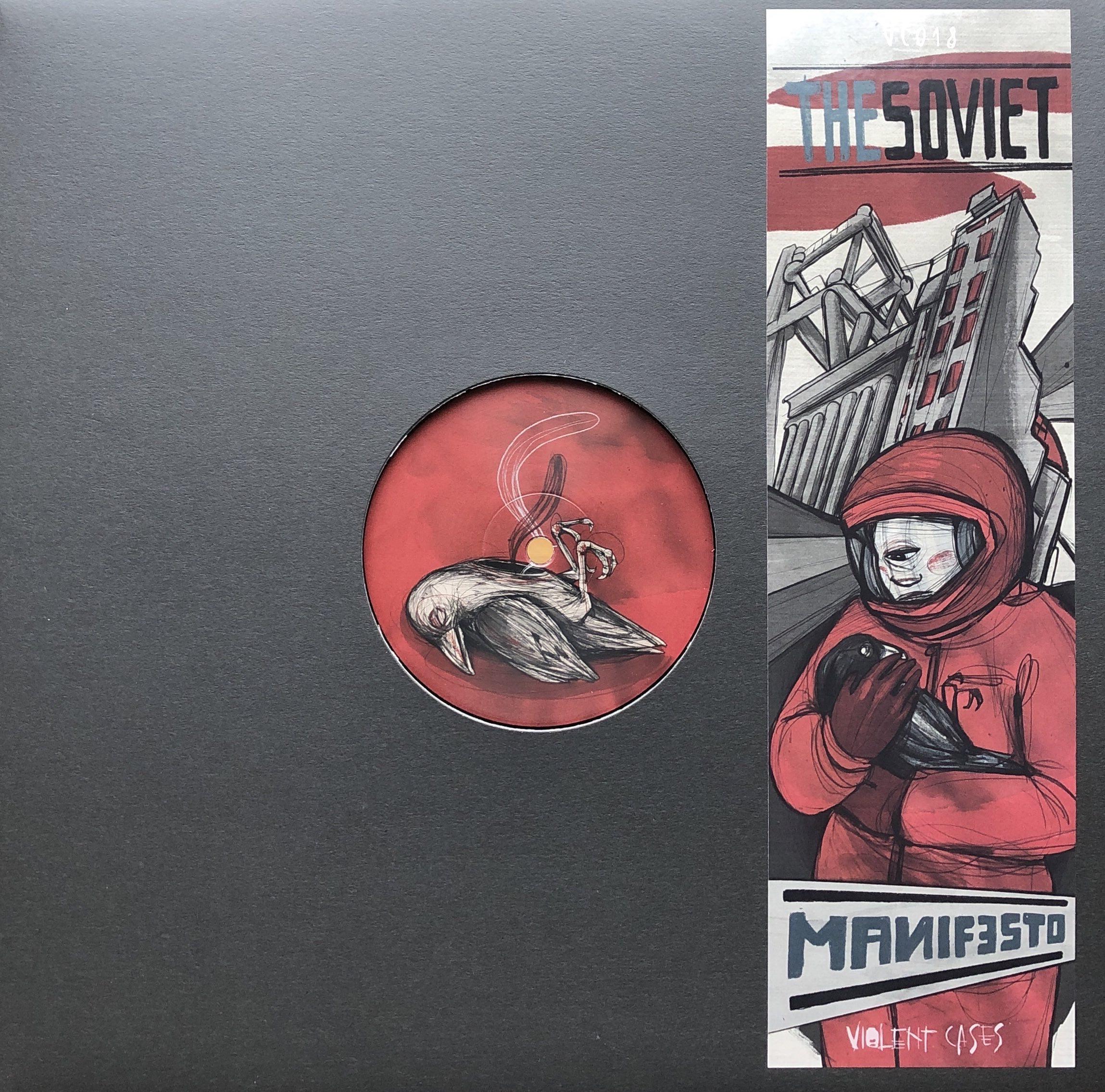 """VC018 - The Soviet """"Manifesto"""""""