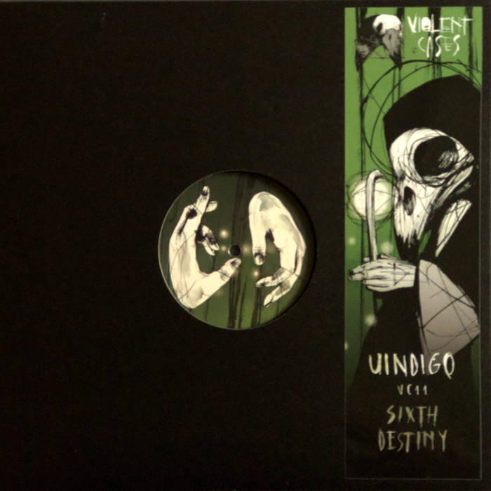 "Violent Cases 011 - Uindigo ""Sixth destiny"""