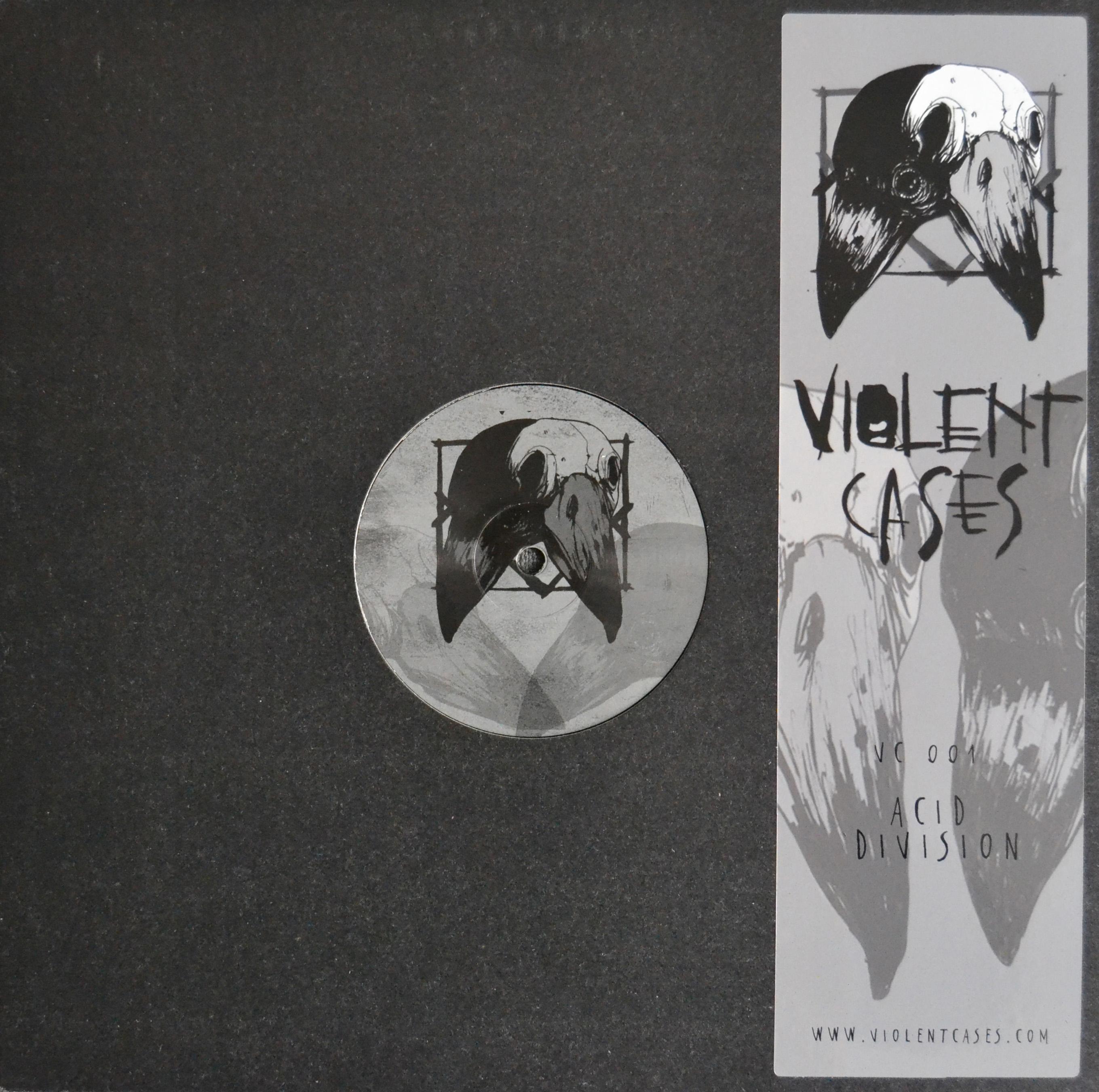 Violent Cases 001