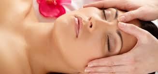 Massage spécifique Visage crânien 45'