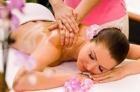 Massage bien-être 75'