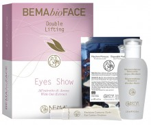BEMA- Double lifting -special kit eyes show