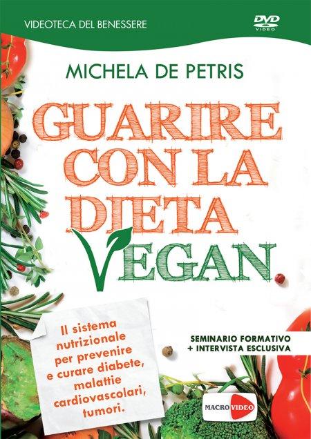 GUARIRE CON LA DIETA VEGAN DVD
