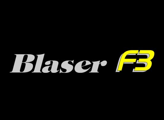 Blaser Barrel Stickers