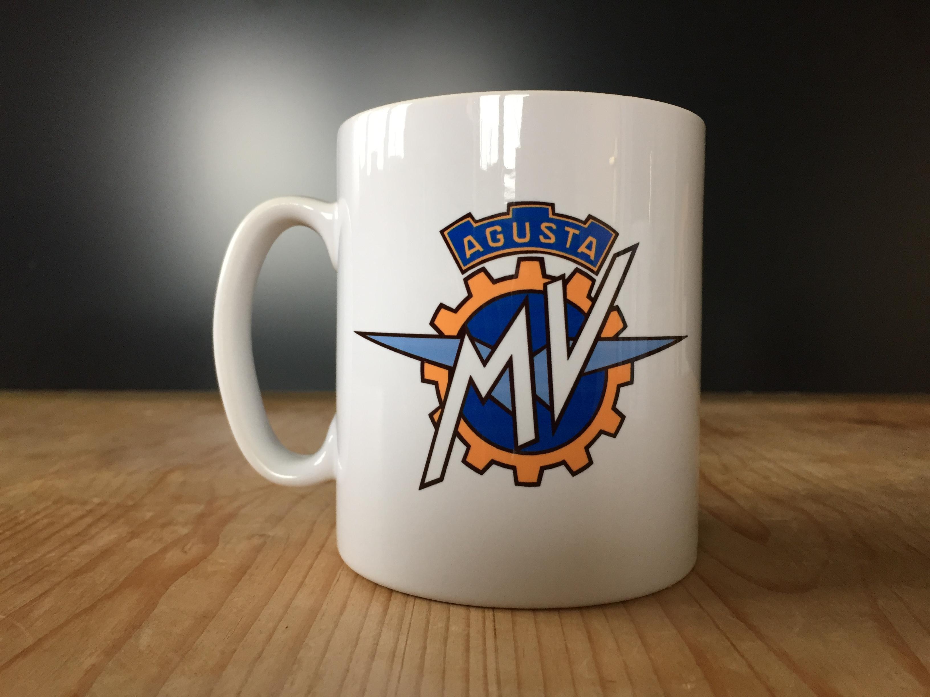 MV Agusta Motorcycles Logo