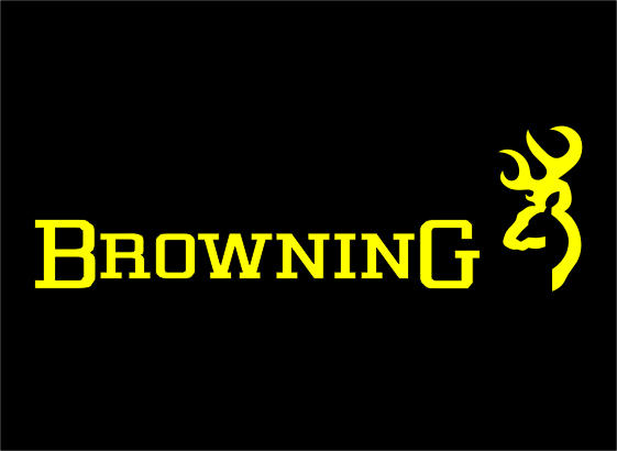 Browning Barrel Stickers