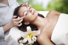 Massage visage Liftant Balinais - Muka ~ 1h