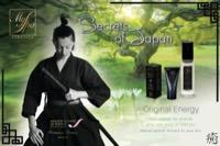 Secrets du Japon (~1h)