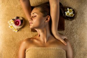 DUO BALINAIS : Massage Crânien & Massage visage liftant - Muka