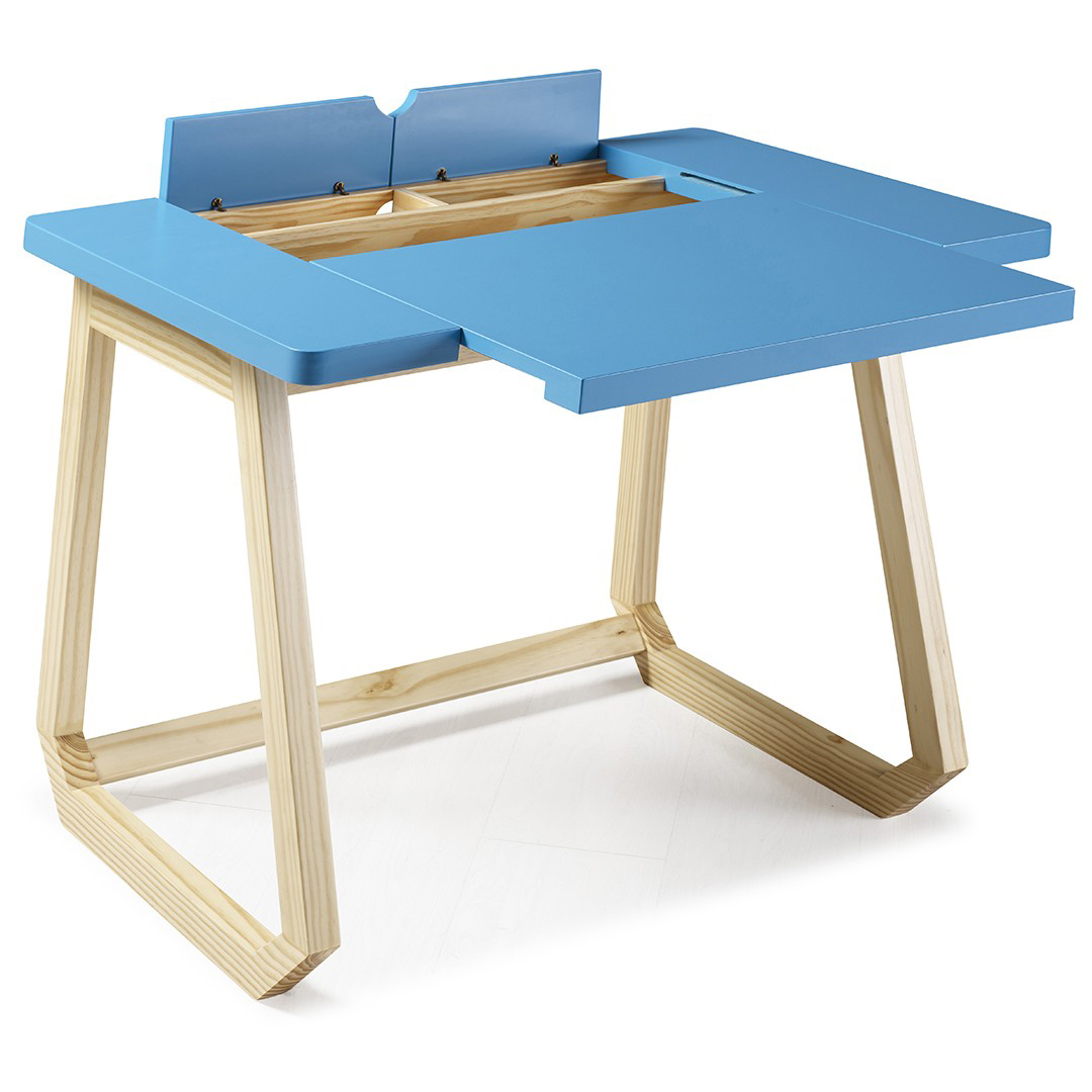 Kids Funky Desk and Chair Combo