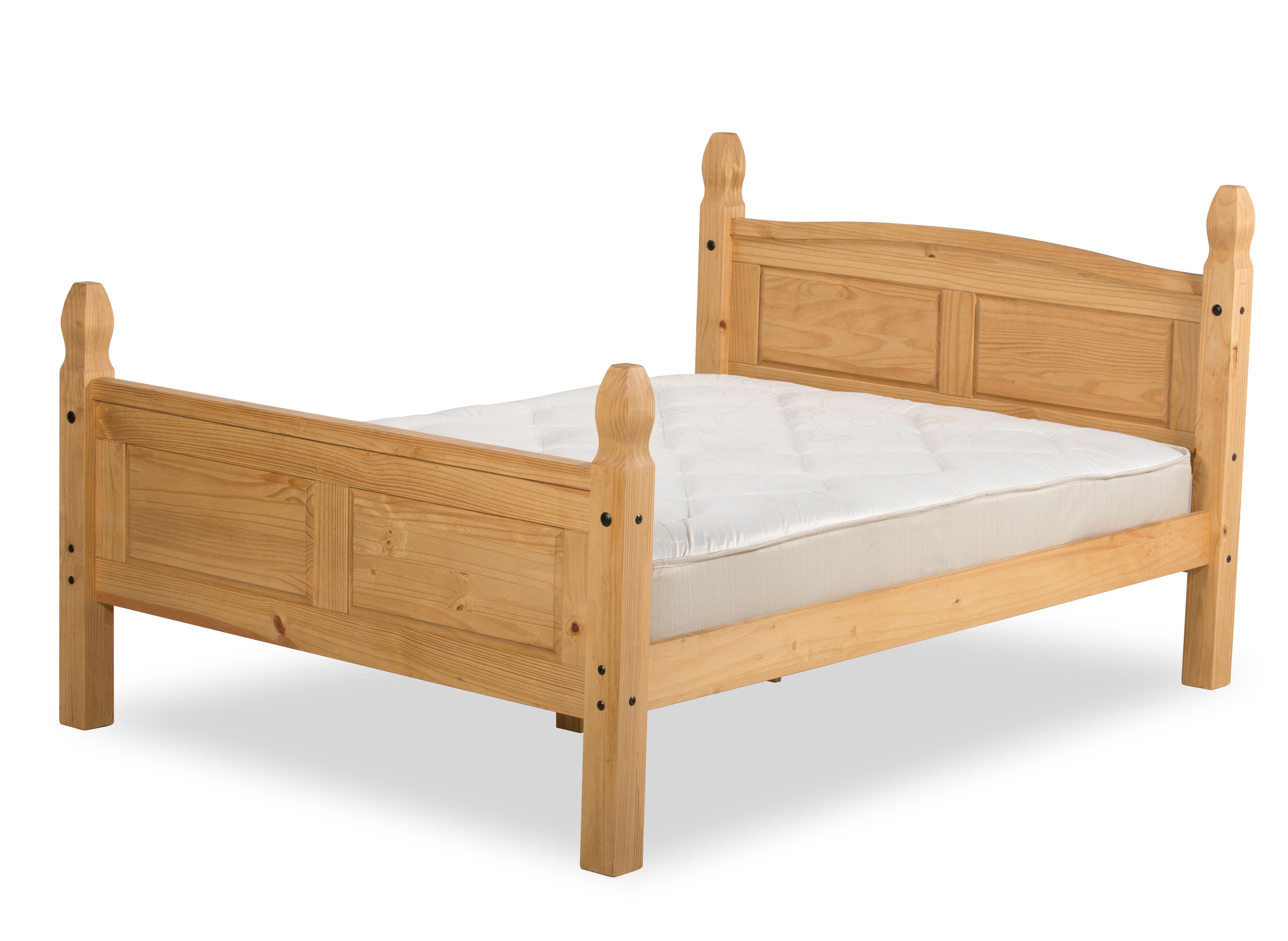 High Footend Salvador Beds