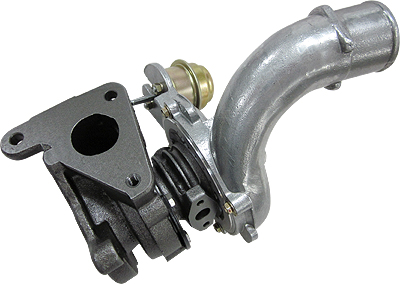 turbo 1.9 dCi 105cv