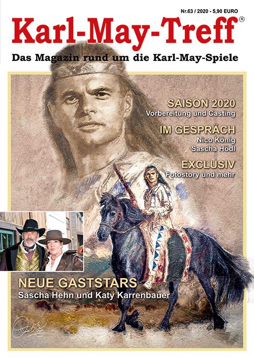 Karl-May-Treff Nr.63