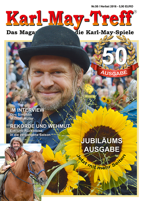 Karl-May-Treff Nr.50