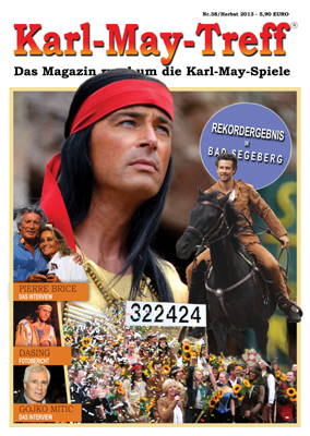 Karl-May-Treff Nr. 38