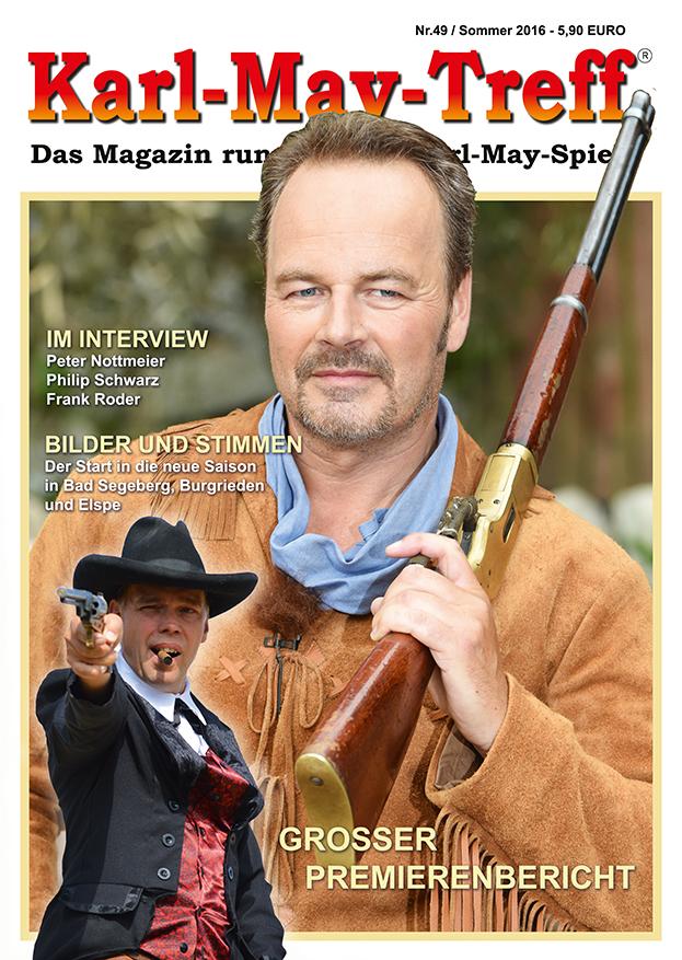 Karl-May-Treff Nr.49