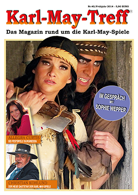 Karl-May-Treff Nr.40